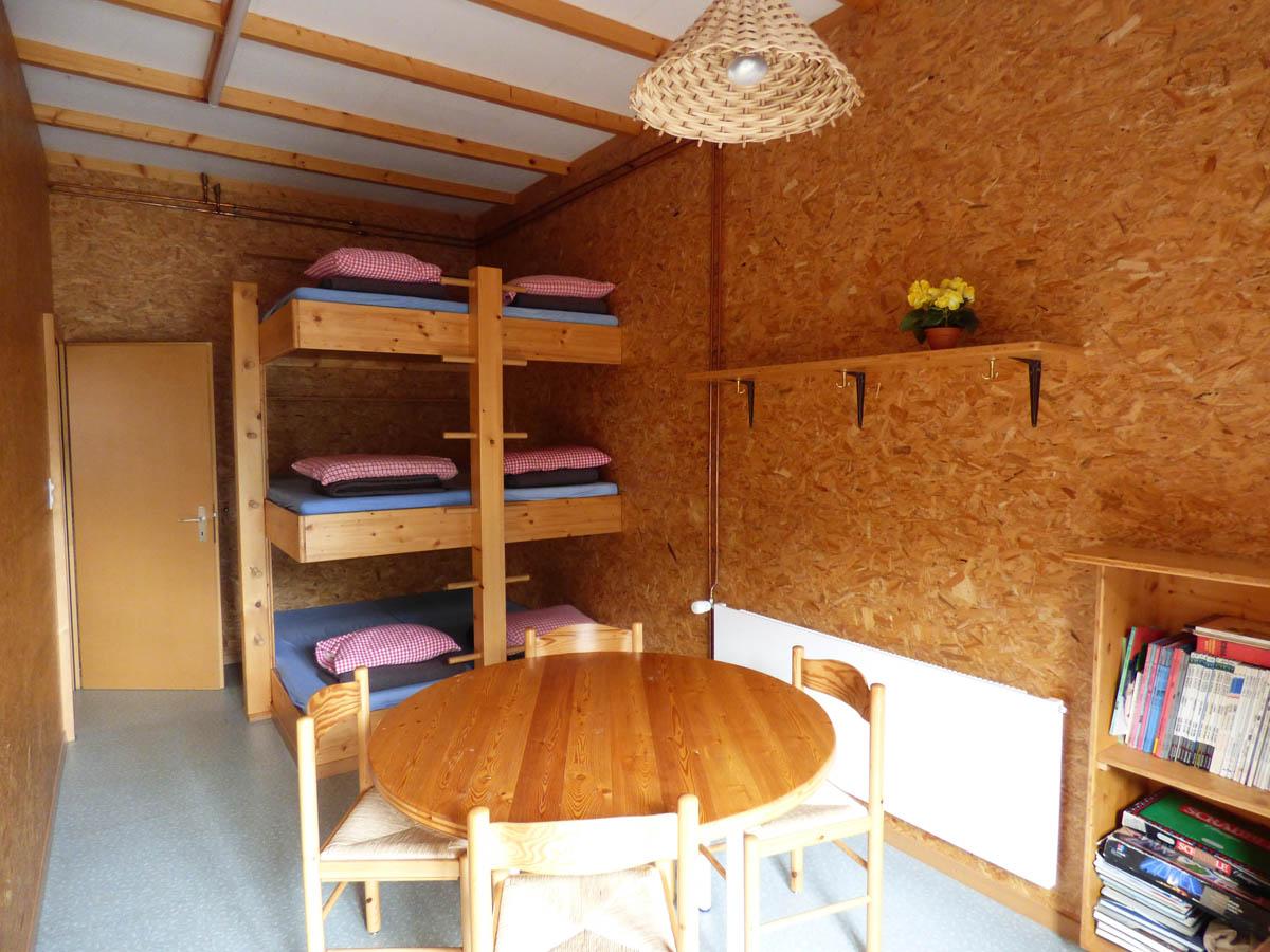 L 39 armailli saint maurice tourisme valais suisse - Chambres d hotes bourg saint maurice ...
